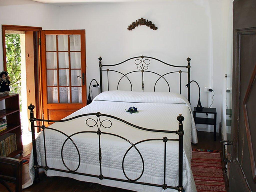 Camera matrimoniale Casa di Gaia