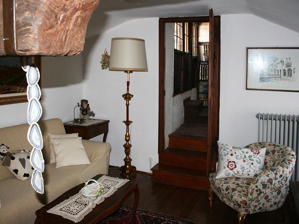 Salotto Casa di Gaia