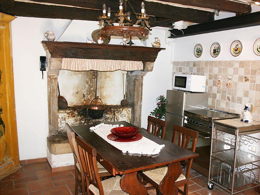 Cucina Casa di Gaia